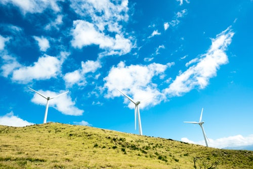 Proposed Wind Farm Developments facing Opposition