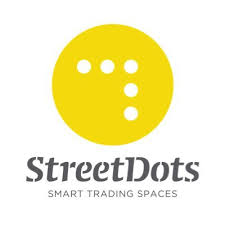 STREETDOTS IS THE WORLD'S FIRST AND ONLY DIGITAL PLACEMAKING PLATFORM