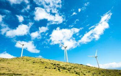 Wind Farm Public Consultation Opens