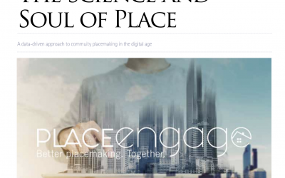 PLACEengage: The Science and Soul of Place